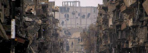 Trois ans après, la Syrie s'enfonce dans l'abîme
