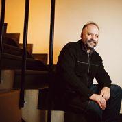 Andreï Kourkov: «Budapest et Prague? La même matrice qu'aujourd'hui»