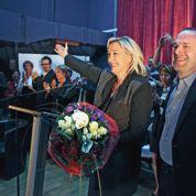 Hénin-Beaumont, le pari du FN