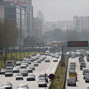 La circulation alternée, une mesure à l'efficacité controversée