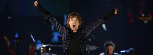 Les Rolling Stones créent la polémique à Rome