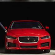 Jaguar XE, moins de 4 litres aux 100 km