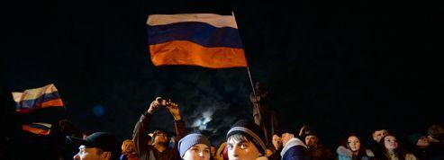 Kosovo-Crimée : deux poids, deux mesures ?