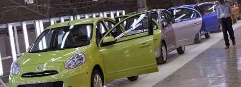 Renault et Nissan se rapprochent un peu plus
