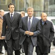 À Londres, les oligarques font profil bas