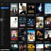 L'application Popcorn Time relancée par un collectif de pirates