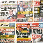 La crise en Ukraine place la Serbie face à ses contradictions