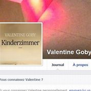 Valentine Goby, prix des Libraires 2014