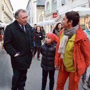 À Pau, le va-tout de Bayrou