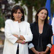 Pollution : le PS et les Verts se déchirent à Paris