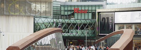 L'australien Westfield s'allie avec Auchan pour débarquer en France