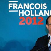 Hollande décore le tailleur de Claude François