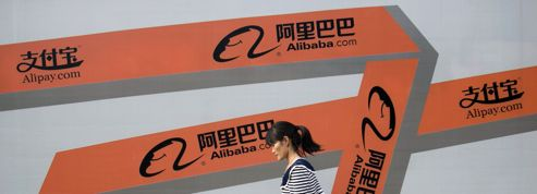 Le chinois Alibaba va s'introduire en Bourse à Wall Street