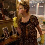 Jennifer Lawrence: un playback inédit dans American Bluff