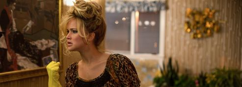 Jennifer Lawrence : son playback inédit dans American Bluff