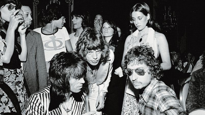 Mort de L'Wren Scott : Mick Jagger, rock star à la réputation diabolique