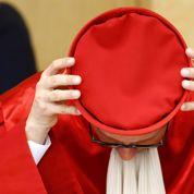 Feu vert des juges allemands au fonds de sauvetage de l'euro