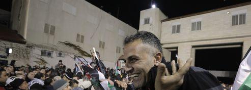 La nouvelle vie des anciens prisonniers palestiniens