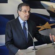 La Grèce va recevoir une nouvelle tranche de 8,5 milliards d'euros