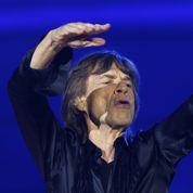 Les Rolling Stones annulent un concert en Australie