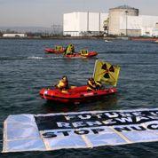 «Greenpeace n'a pas pénétré dans des zones sensibles de Fessenheim»