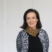 Élizabeth Royer-Grimblat, chercheuse de tableaux