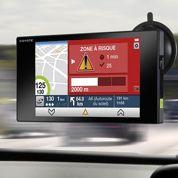 Coyote : un GPS en plus des alertes radars