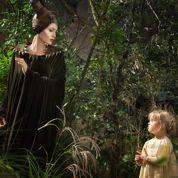 Angelina Jolie terrorise ses enfants dans Maléfique
