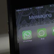 Les géants du Web chinois à l'assaut du monde