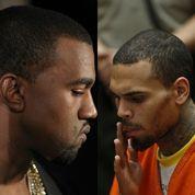 Kanye West, Chris Brown, Bieber : la justice aux trousses