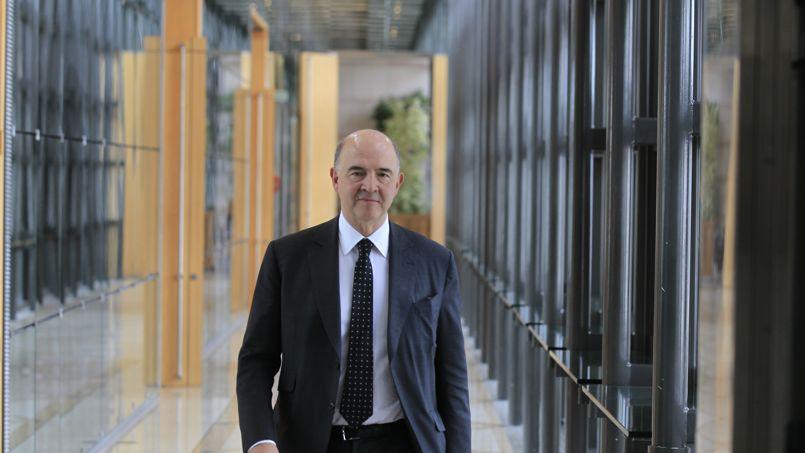 Moscovici: «Nous arrivons au moment fondamental du quinquennat»