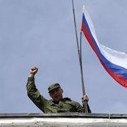 La Crimée refuse l'entrée à des officiels ukrainiens