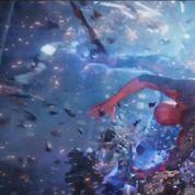Spider-Man 2 : une bande-annonce de haute volée