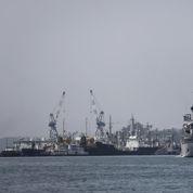 Vol MH370 : les tensions régionales ralentissent les recherches