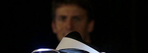 Sony dote la PlayStation 4 d'un casque de réalité virtuelle