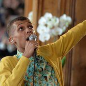 Stromae élu personnalité préférée des enfants