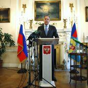 Les Vingt-Huit s'inquiètent des représailles de Moscou