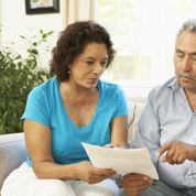Les Français de plus en plus inquiets pour leur retraite