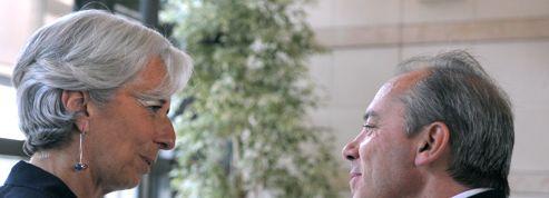 Affaire Tapie: confrontation à hauts risques entre Christine Lagarde et Stéphane Richard