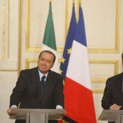 Affaires : Nicolas Sarkozy en voie de berlusconisation ?