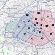 Paris : les enjeux des municipales arrondissement par arrondissement