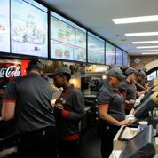 Burger King va ouvrir 25 restaurants en France en 2014