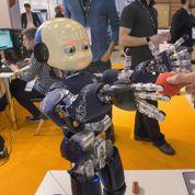 Innorobo 2014 : les robots s'invitent dans la vie quotidienne