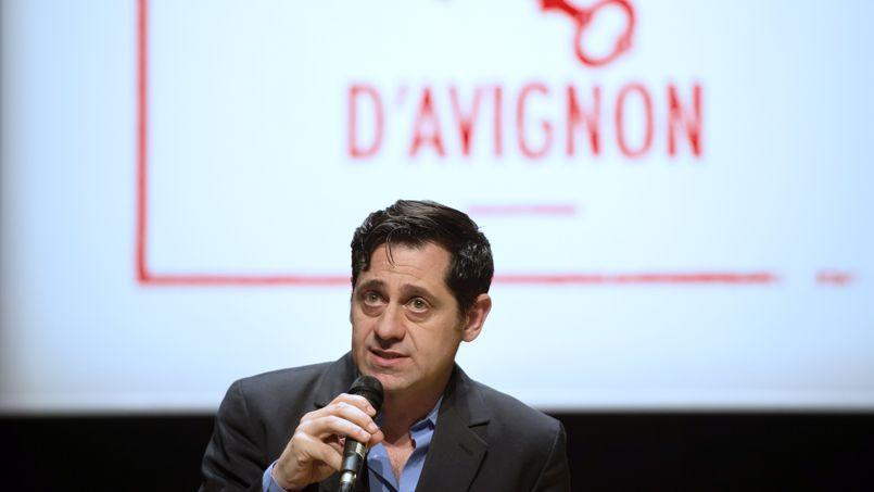Festival d'Avignon 2014: Olivier Py, la ligne pure