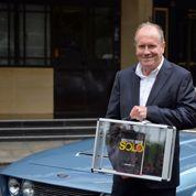 Salon du livre 2014 : William Boyd et 007 invités du Figaro
