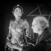 Innorobo 2014 : le mythe du robot au cinéma