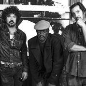 Le retour de FFF s'accorde avec le renouveau du funk