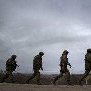 Les pro-russes prennent le contrôle de deux bases navales en Crimée