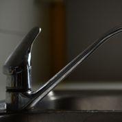 Fuite d'eau potable: un litre sur cinq part dans la nature