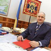 Général Smeshko: «Poutine place l'Europe au bord d'une troisième guerre mondiale»